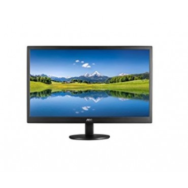 AOC 19.5in LCD Monitor E2070SWHN