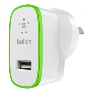 Belkin Mixit USB Home Charger white F8J052TTWHT
