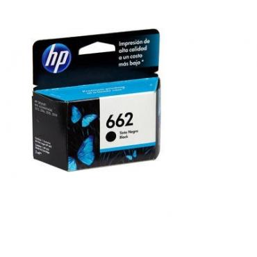 HP 662 Black