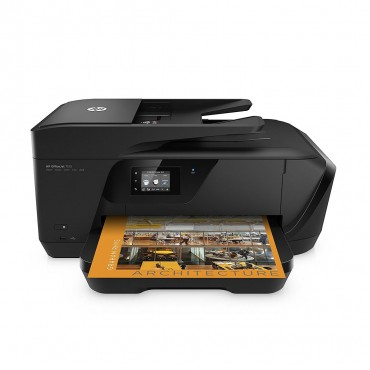 HP OfficeJet 7510 Wide Format P/C/S/F