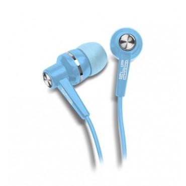 Klip Sport IN-Ear Earphones Blue KSE-105Bl
