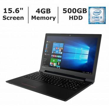 """Lenovo V110 15.6"""" i3-6100 4gb 500gb DVDRW W10 PRO"""